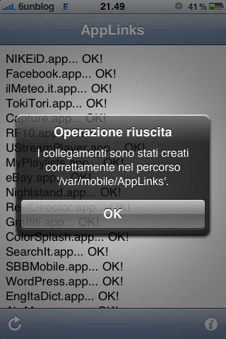App Links