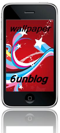 wallpaper 6unblog